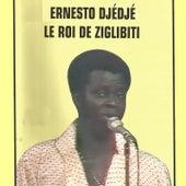 Le roi de ziglibiti by Ernesto Djédjé