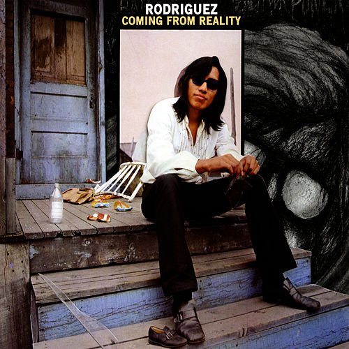 Play & Download Coming From Reality by Rodriguez | Napster