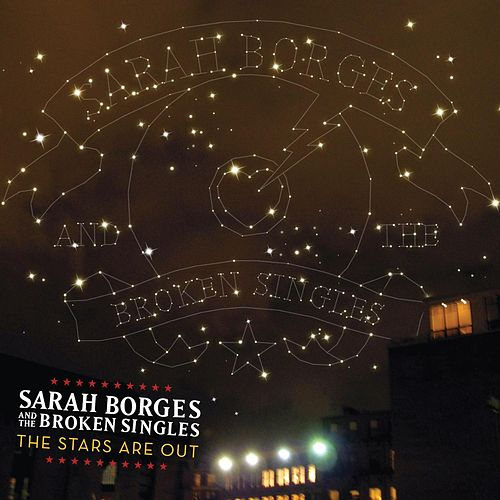 Play & Download The Stars Are Out by Sarah Borges | Napster