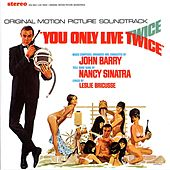 You Only Live Twice - Soundtrack by John Barry