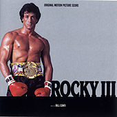 Rocky III: Music From The Motion Picture by Various Artists