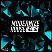 Modernize House, Vol. 40 by Various Artists