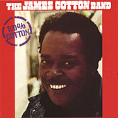 100% Cotton by James Cotton