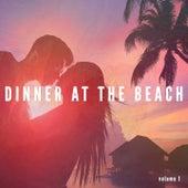 Dinner At The Beach, Vol. 1 (Finest Jazz & Lounge Summer Beats) by Various Artists