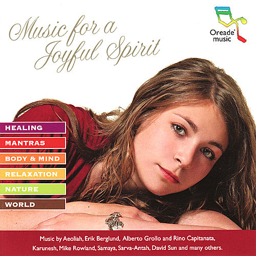 Play & Download Music for a Joyful Spirit by Various Artists | Napster