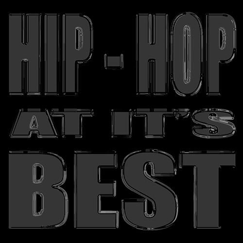 Hip Hop At It's Best by Studio All Stars