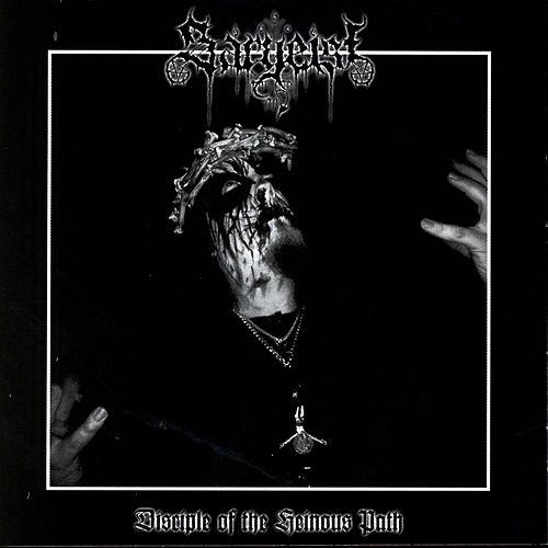 Play & Download Disciple Of The Heinous Path by Sargeist | Napster
