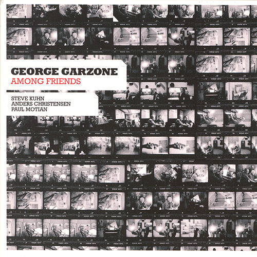 Play & Download Among Friends by George Garzone | Napster