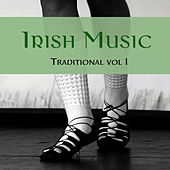 Irish Music - Traditional, Vol. 1 by Music-Themes
