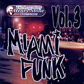 Miami Funk Volume 3 by Various Artists