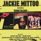 Play & Download Jackie Mittoo featuring Tommy McCook - The Collectors Box Set by Various Artists | Napster