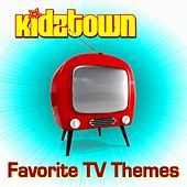 Play & Download Favorite TV Themes by KidzTown | Napster