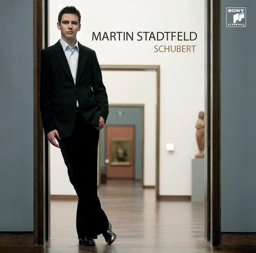 Play & Download Schubert: Piano Sonatas by Martin Stadtfeld | Napster
