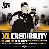 Credibility - EP by XL