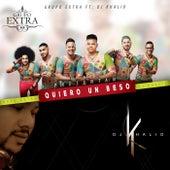 Quiero un Beso (feat. DJ Khalid) by Grupo Extra
