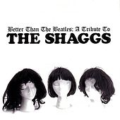Better Than The Beatles: A Tribute To The Shaggs by Various Artists