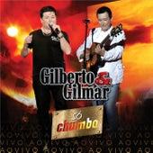 Só Chumbo (Ao Vivo) by Gilberto E Gilmar