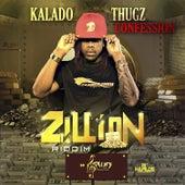 Thugz Confession by Kalado