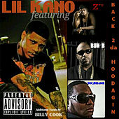 Back 2 da Hood Again by Lil' Kano