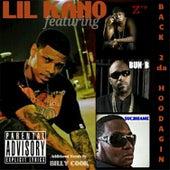 Back 2 da Hood Again by Lil' Kano