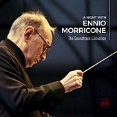 A Night with Ennio Morricone de Ennio Morricone