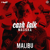 Cash Talk by Masicka