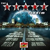 The Starz Riddim von Various Artists