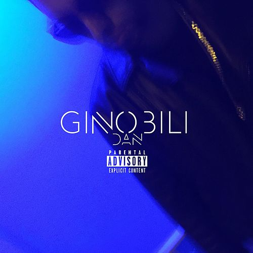 Ginobili by Dan