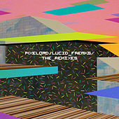 Lucid Freaks Pt. 2 by Pixelord