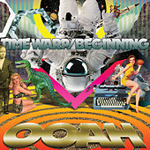 Time Warp / Beginning by Ooah