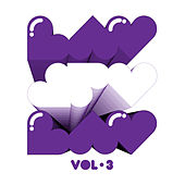 LA♥JPN♥LA Vol.3 von Various Artists