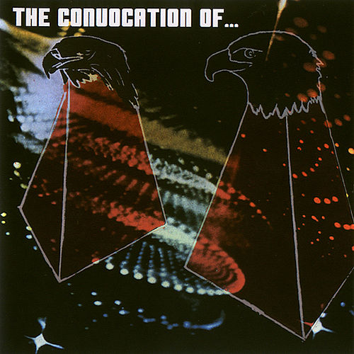 The Convocation Of... by Convocation Of...