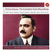 Enrico Caruso - The Complete Victor Recordings by Various Artists