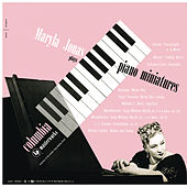 Maryla Jonas Plays Piano Miniatures by Maryla Jonas