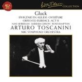 Gluck: Iphigénie en Aulide Overture & Orfeo ed Euridice, Act II by Arturo Toscanini