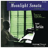 Beethoven: Piano Sonata No. 14, Op. 27 No. 2