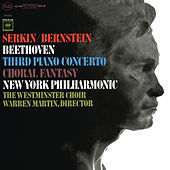Beethoven: Piano Concerto No. 3, Op. 37 & Fantasia in C Minor, Op. 80