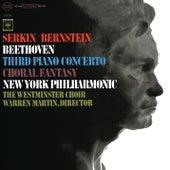 Beethoven: Piano Concerto No. 3, Op. 37 & Fantasia in C Minor, Op. 80