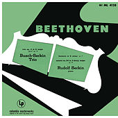 Beethoven: Piano Trio in D Major, Op. 70 No. 1