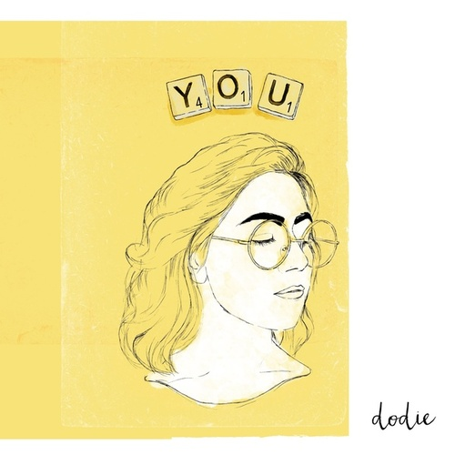 You - EP by Dodie
