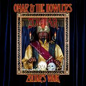 Zoltar's Walk by Omar and The Howlers