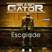 Escalade (feat. Franxo Kash) by Brabo Gator