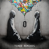 Tired (Tired Remixes) de Various Artists