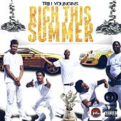Rich This Summer by Trill Youngins