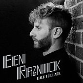 Back to Black by Ben Raznick