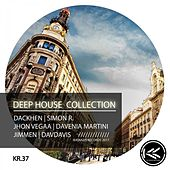 Deep House Collection by Various