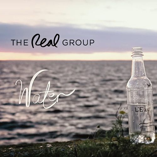 Water by The Real Group