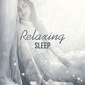 Relaxing Sleep – Calming Music for Relax Before Sleep, Cure Sleepless, Reduce Stress by Deep Sleep Relaxation