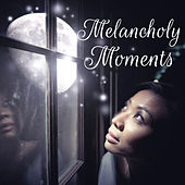Melancholy Moments – Instrumental Jazz Music, Soothing Piano, Gentle Sounds, Relaxation Night, Deep Sleep by Relaxing Instrumental Jazz Ensemble