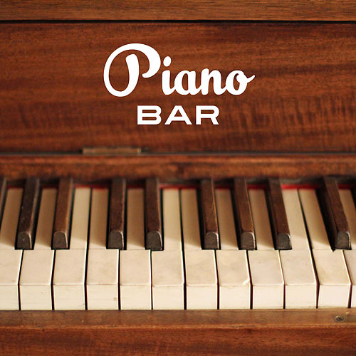Piano Bar – Restaurant Jazz, Cafe Music, Smooth Jazz for Relaxation, Stress Relief, Ambient Music, Calm Down by Piano Love Songs
